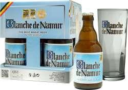 CADEAU BLANCHE DE NAMUR