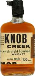 AMERICAN WHISKEY KNOB CREEK