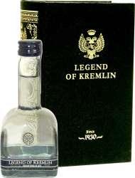 MIGNON VODKA LEGEND OF KREMLIN