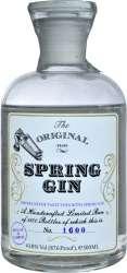 GIN SPRING