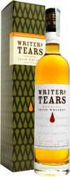 IRISH WHISKEY WRITER'S TEARS