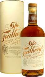 SCOTCH WHISKY THE FEATHERY