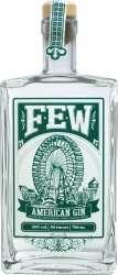 GIN FEW SPIRITS