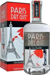 GIN PARIS