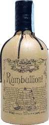 RUM RUMBULLION!