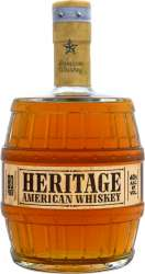 AMERICAN WHISKEY HERITAGE