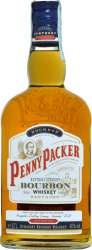 AMERICAN WHISKEY PENNY PACKER