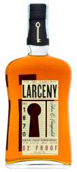 LARCENY