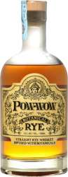 AMERICAN WHISKEY POW-WOW