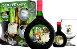 GIFT LIQUORE ACHOUFFE CHOUFFE COFFEE