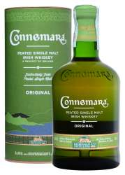 IRISH WHISKEY CONNEMARA
