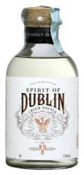 IRISH WHISKEY SPIRIT OF DUBLIN POITIN