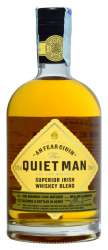 IRISH WHISKEY QUIET MAN