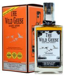IRISH WHISKEY THE WILD GEESE