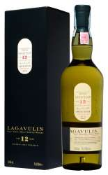 SCOTCH WHISKY LAGAVULIN 12 Y.O.