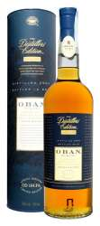 SCOTCH WHISKY OBAN THE DISTILLERS EDITION;