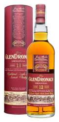 SCOTCH WHISKY THE GLENDRONACH 12 Y.O.