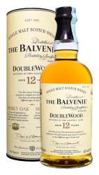 SCOTCH WHISKY THE BALVENIE