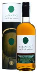 IRISH WHISKEY GREEN SPOT