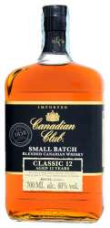 CANADIAN WHISKY CANADIAN CLUB