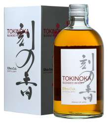 JAPANESE WHISKY TOKINOKA