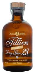 GIN FILLIERS 28