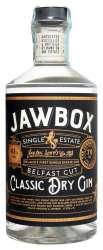 GIN JAWBOX
