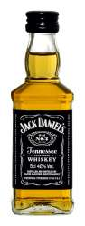MIGNON AMERICAN TENNESSEE WHISKEY JACK DANIEL'S