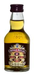 MIGNON SCOTCH WHISKY CHIVAS REGAL