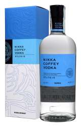 VODKA NIKKA COFFEY