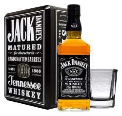 GIFT AMERICAN WHISKEY JACK DANIEL'S