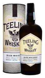 IRISH WHISKEY TEELING SMALL BATCH
