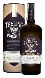 IRISH WHISKEY TEELING SINGLE MALT