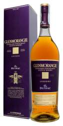SCOTCH WHISKY GLENMORANGIE LEGENDS THE DUTHAC