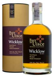 IRISH WHISKEY BARR AN UISCE BLENDED