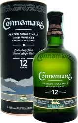 IRISH WHISKEY CONNEMARA 12 Y.O