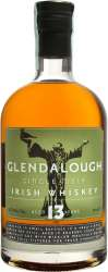 IRISH WHISKEY GLENDALOUGH 13 Y.O