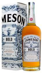 IRISH WHISKEY JAMESON D. BOLD