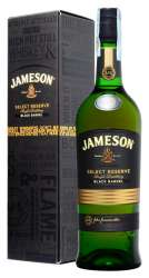IRISH WHISKEY JAMESON SELECT RESERVE