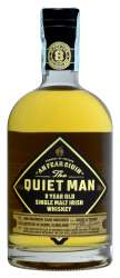 IRISH WHISKEY QUIET MAN SINGLE MALT 8 Y.O.