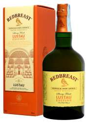 IRISH WHISKEY REDBREAST LUSTAU EDITION