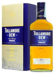 IRISH WHISKEY TULLAMORE DEW PHOENIX