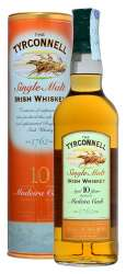 IRISH WHISKEY TYRCONNELL 10 Y.O. MADEIRA CASK