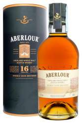 SCOTCH WHISKY ABERLOUR 16 Y.O.