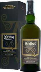 SCOTCH WHISKY ARDBEG CORRYVRECKAN
