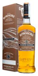 SCOTCH WHISKY BOWMORE WHITE SANDS