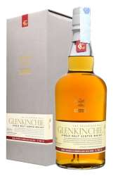 SCOTCH WHISKY GLENKINCHIE DISTILLERS EDITION