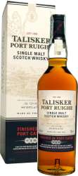 SCOTCH WHISKY TALISKER PORT RUIGHE