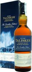 SCOTCH WHISKY TALISKER DISTILLERS EDITION