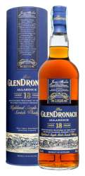 SCOTCH WHISKY THE GLENDRONACH 18 Y.O.